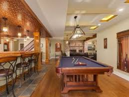 Pictures Of Finished Basements With Bars by Basement Design Styles Finished Basement Company
