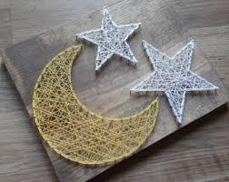 string art stars etsy