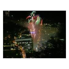new years in tn new year s fireworks and drop in gatlinburg tn dec 31
