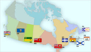 Map Of Canada Cities And Provinces by Where To Explore Explore