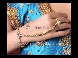 bridal ring bracelet images Bridal ring bracelet indian traditional ring jpg