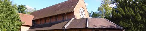 St Mark S Church Berkshire Berkshire Churches Trust U2013 Helping The Churches Of Royal Berkshire
