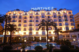 Passion For Luxury Grand Hyatt Cannes Hotel Martinez France