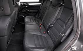 2011 Porsche Cayenne S - porsche reveals 2011 cayenne pricing on consumer site starts at