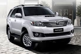 toyota best suv top 10 best selling suvs in south africa