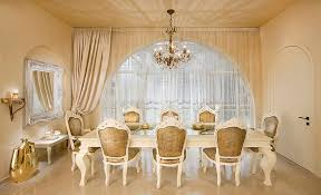 mission style dining room furniture with traditional louis chair