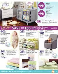 Grayson Convertible Crib by Babies R Us Weekly Flyer 2 Week Sale Babyfest Sale Sep 4