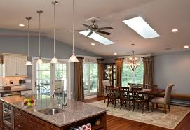 open kitchen and living room floor plans brilliant charming kitchen living room open floor plan pictures 43
