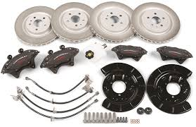 camaro performance parts v6 chevrolet performance camaro v6 brembo front and rear disc brake