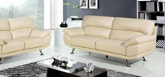 3 Seater Cream Leather Sofa Leather Sofas Uk Google