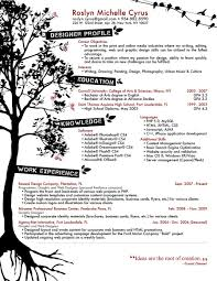 graphic design resume exle arts and science resume models resumes computer science department