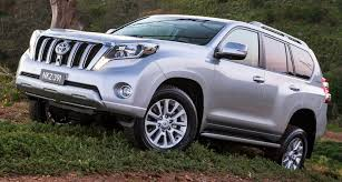 2016 toyota land cruiser prado to feature all new 2 8 litre