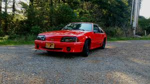 ford mustang gt 1992 1992 ford mustang gt