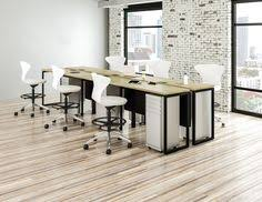 Inscape Office Furniture by Inscape System Love The Black Details And Joel Berman Glass