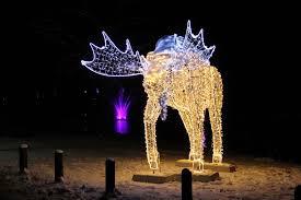 the lights fest ta enjoy the winter festival of lights niagara airbus blog