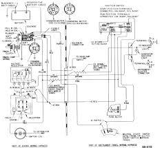 wiring diagram of alternator carlplant