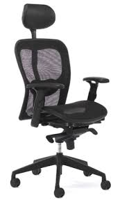 ergo ceo high back office chair