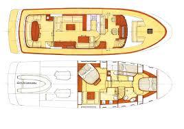 altena blue water trawler 60 u0027 retro