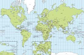 latitude map north america latitude and longitude map map and world world