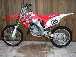 honda cr 125 cr125 2010 the real deal moto related motocross forums