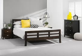 Kira  Piece Tall Chest Queen Bedroom Suite Super Amart My - Super amart bedroom packages