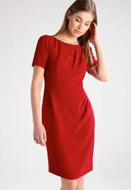 adrianna papell summer dress matador red women dresses casual w