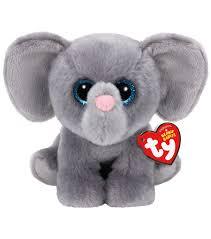 ty beanie babies whopper the elephant plush joann