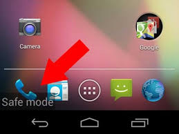 android mode how to enable or disable safe mode on your android smartphone or