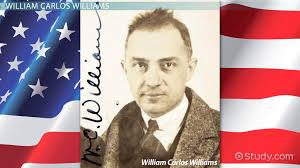 william carlos williams biography famous poems u0026 writing style