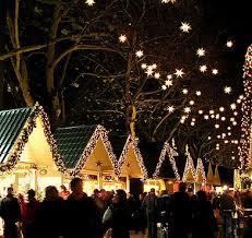 Amish Christmas Lights A Charlotte Christmas Event