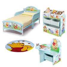 chambre compl e gar n meuble bebe winnie lourson chambre compl te winnie pack mobilier