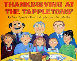 thanksgiving books the funniest thanksgiving books we ever read kidminds