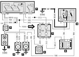 wiring diagram peugeot 106 wiring diagram electrical system