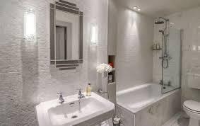 Robertson Bathroom Products Edinburgh New Town Apartment U2013 Contemporary Chic Interior