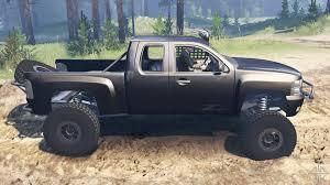 prerunner truck silverado zr2 pre runner 03 03 16 for spin tires