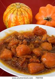candied yams stock images royalty free images vectors