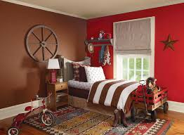 modern home red wall painting ideas red wall paint for boys bedroom