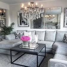 home decor ideas living room modern living room decor ideas glamorous chic in grey and pink color