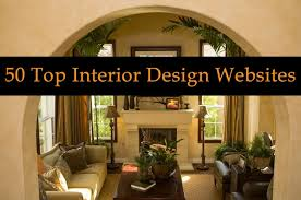 Best Home Interior Design Websites  Top Interior Design And - Interior design ideas website