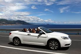 lexus convertible reviews 2013 2013 lancia flavia convertible expression of italian way of life