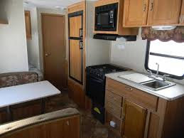Puma Rv Floor Plans by 2007 Palomino Puma 27fq Travel Trailer Riceville Ia Gansen Auto