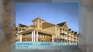 French Apartments French Creek Apartments Phoenixville Apartments For Rent Youtube
