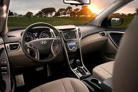 2013 Honda Fit Interior 2013 Honda Fit Vs 2013 Hyundai Elantra
