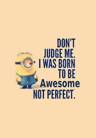Awesome Meme Quotes - born to be awesome