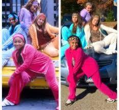 Broke Girls Halloween Costume Cute Cheetah Girls Halloween Costume Diy Crafts