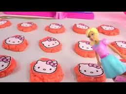download video betty crocker kitty strawberry surprise
