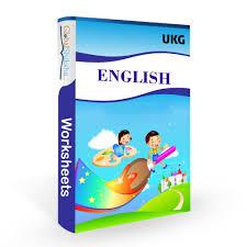 buy ukg worksheets online in india globalshiksha com