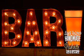 lit marquee letters good diy marquee letters at with lit marquee