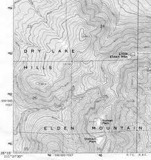 how to read topographic maps how to read topographical maps