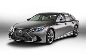 what company makes lexus lexus makes its debut in india with three models